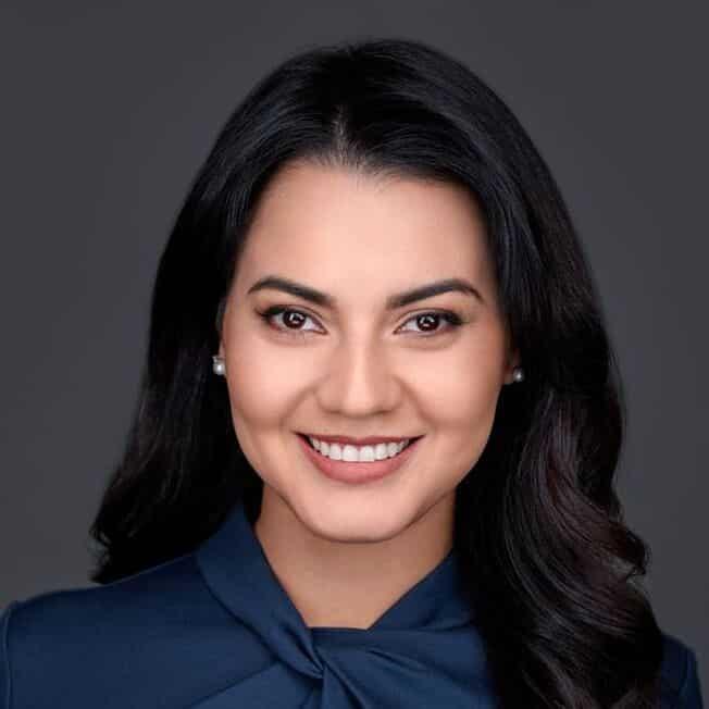 Alma Reyes
