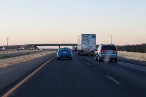 Houston, TX - Major Auto Crash on Westheimer Rd near Chatham Ln