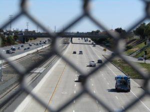 Houston, TX - Fatal Pedestrian Crash on Attwater St near Wayside Dr