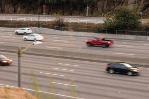 Houston, TX - Major Vehicle Crash on Kirby Dr near S Loop W