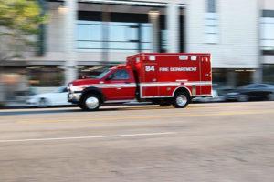 Houston, TX - Fatal Truck Crash Takes 2 Lives on Cypress Creek Pkwy near Falcon Rd