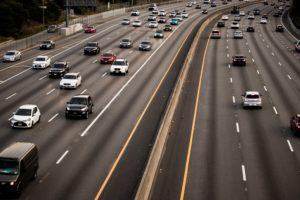 Houston, TX - Injury Accident on N Shepherd Dr near Rittenhouse St